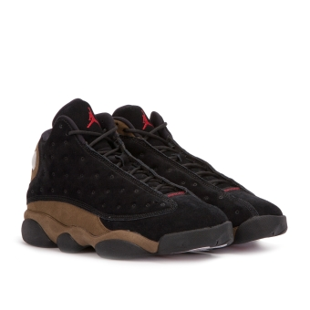 NIKE JORDAN Air 13 Retro (414571-006) schwarz