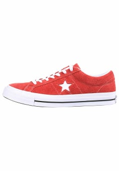 Converse One Star OX (158434C) rot