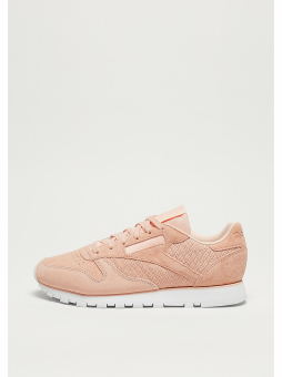 Reebok Classic Leather Woven (BT0004) pink