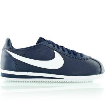 Nike Classic Cortez Leather (749571-414) blau