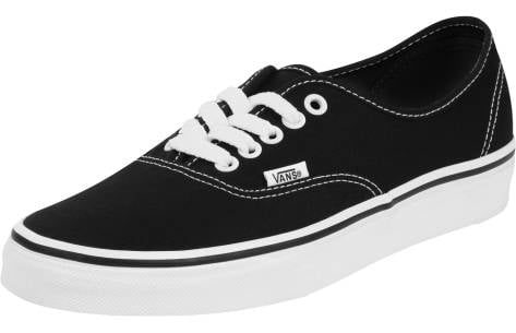 Vans Authentic Lite Canvas (VN0A2Z5J1871) schwarz