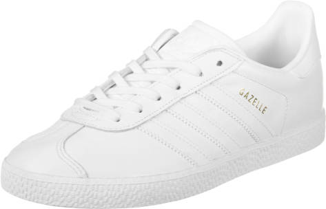 adidas Originals Gazelle J (BY9147) weiss