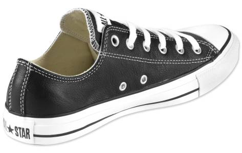 132174C ALLSTAR OX Leather