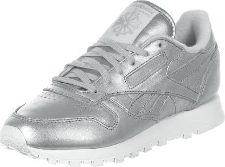 Reebok x Classic Face Leather Spirit Stockholm (V62700) grau
