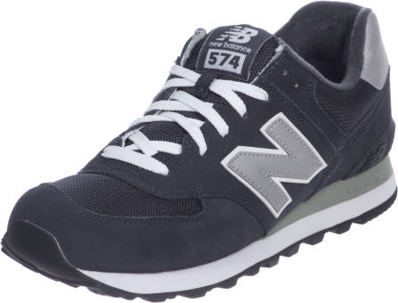 New Balance Ml574 Running (313751-60 10) blau