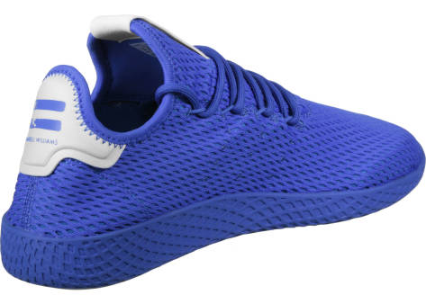adidas Originals Pharrell Williams Tennis HU (CP9766) blau