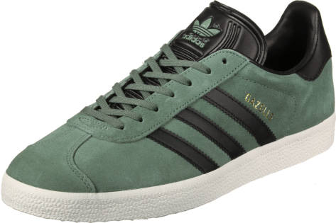 adidas Originals Gazelle (BZ0033) grün