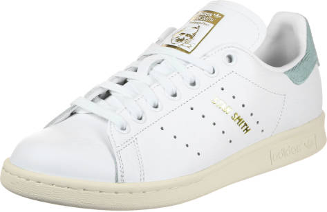 adidas Originals Stan Smith W white Ftw tactile green (CP8912) weiss