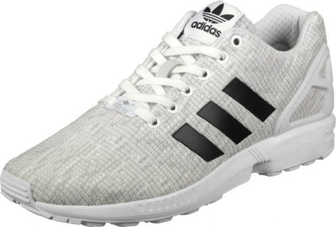 adidas Originals ZX Flux (BY9413) grau