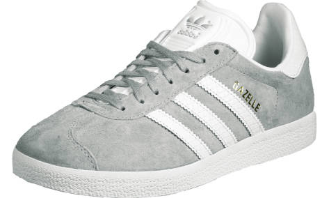 adidas Originals Gazelle W (BY2852) grau
