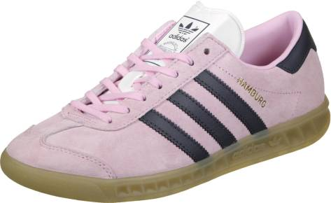 adidas Originals Hamburg (BY9673) pink