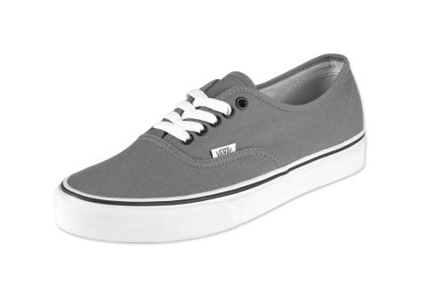 Vans Authentic (VN000JRAPBQ1) grau
