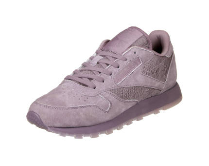 Reebok Classic Leather Lace (BS6521) lila