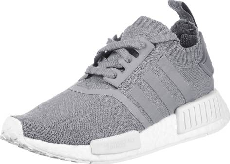 adidas Originals NMD R1 W PK (BY8762) grau
