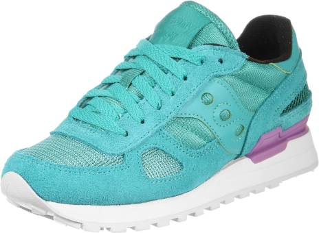 Saucony Shadow Original W Running (S1108-652) blau