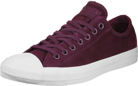 Converse All Star Ox (157599C) rot