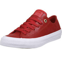 Converse Chuck Taylor All Star II Ox Craft Leather Sneaker (555957C)