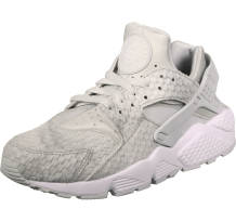 Nike Wmns Air Huarache Run Prm Sneaker (683818-014)