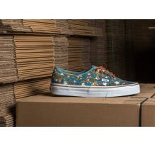 Vans Authentic (Toy Story) Woody/ True White Sneaker (8AM4Z)