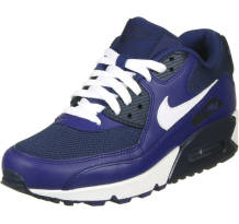 Nike Air Max 90 Essential blue Sneaker (537384 415)