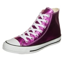 Converse Chuck Taylor All Star Metallic High Sneaker Damen Sneaker (155556C)