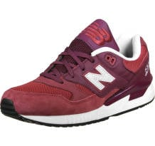 New Balance M530 OXB  Rouge Sneaker (520751-60-4)