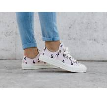 Converse Chuck Taylor All 70 Star Ox Sneaker (160506C)