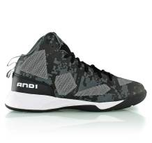 And1 xcelerate 2 Sneaker (D1082MBSW)