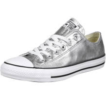 Converse All-Star Metallic Sneaker (153180C)