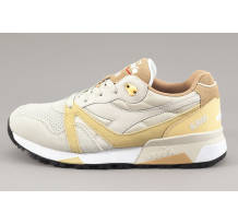 Diadora N9000 Double L MOONBEAM IMPALA Sneaker (501.170483 01 C6596)