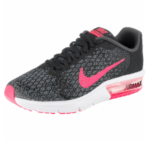 Nike Air Max Sequent 2 Sneaker (869994-005)