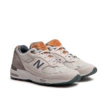 New Balance W 991 NBG Made in England Sneaker (547801-50-12)