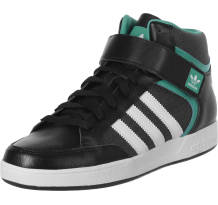 adidas Originals Varial Mid  White Mint Sneaker (B27423)