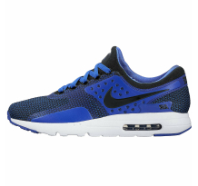 Nike Air Max Zero Essential Black Sneaker (876070-001)