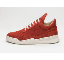 Filling Pieces Low Top Perforated Alam Sneaker (10112251161)