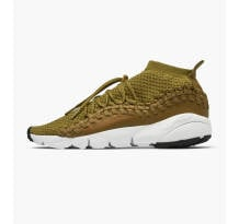 Nike Air Footscape Woven NM Flyknit Sneaker (AO5417-200)