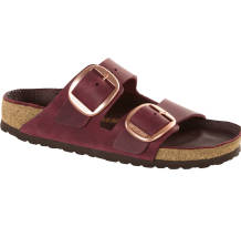 Birkenstock Arizona Big Buckle W Sneaker (1011077)
