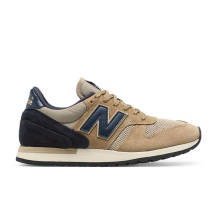 New Balance Made in England M770SBN /Navy Sneaker (544591-60)