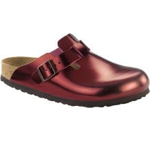 Birkenstock Boston NL WB Metallic Sneaker (1001661)