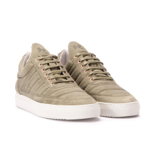 Filling Pieces Low Top Padded Sneaker (10112341018042)