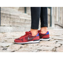 Nike Wmns Internationalist PRM Sneaker (828404-600)