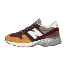 New Balance M770.9 FT Made In UK Solway Excursion Pack Sneaker (655421-60-2)