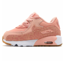 Nike Air Max 90 SE Leather Td Sneaker (859632-601)