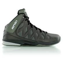 And1 unbreakable Sneaker (D1080MBBV)