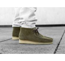 Clarks Wallabee Boot Sneaker (261347547)