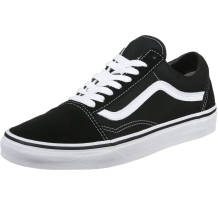 vans old skool black damen größe 41