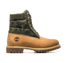 Timberland Boot 6 INCH Premium  Camouflage Sneaker (A1ZRH)