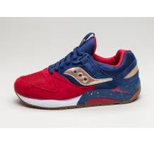 Saucony Grid 9000 Sneaks Sparring With Sneaker (S70279-1)