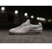 Puma x Diamond Supply Classic Suede Sneaker (363001 03)