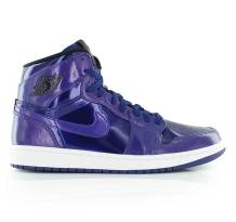 NIKE JORDAN air 1 Retro high Sneaker (332550-420)